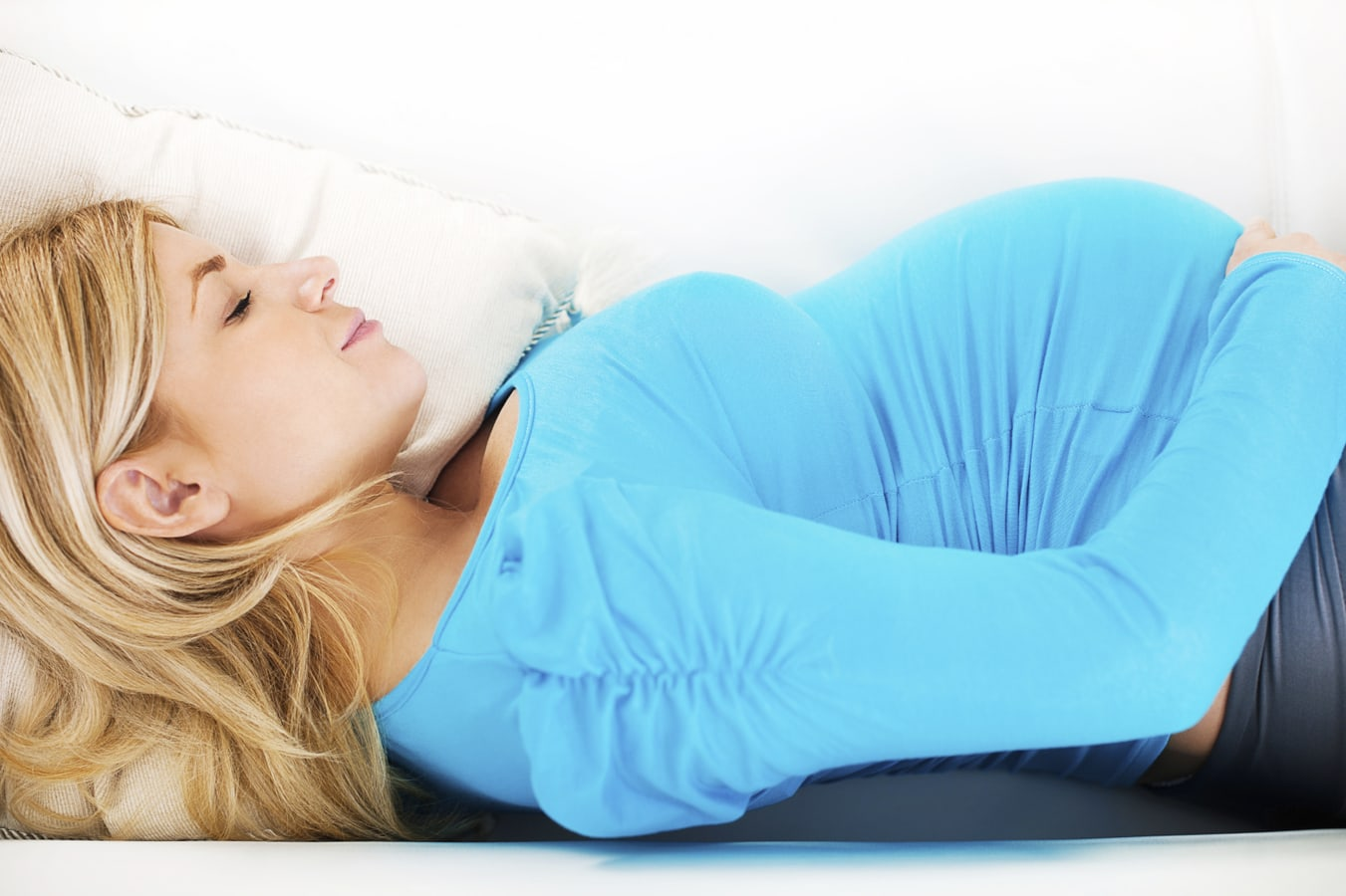 Pregnancy And Anxiety Natural Remedies