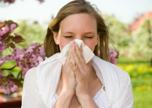 Allergies & Asthma: Change is in the Air
