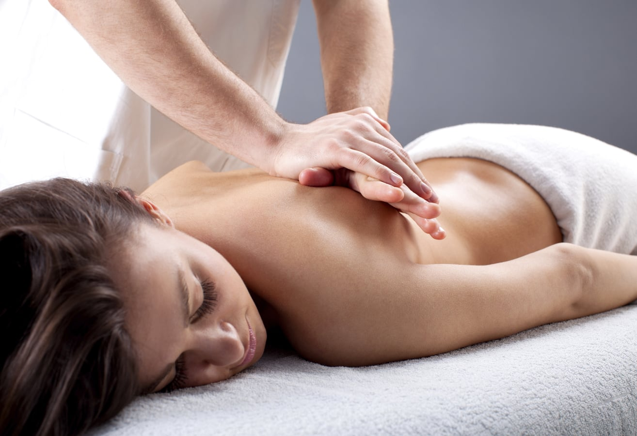 Massage – A Treatment, Not a Treat