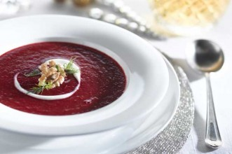 beetroot-and-pomegranate-soup