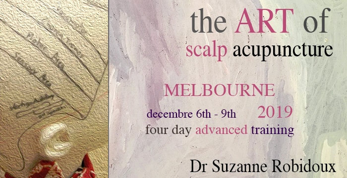 Advanced Scalp Acupuncture Training